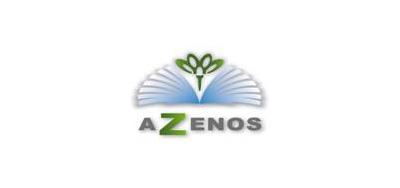 Logo Azenos